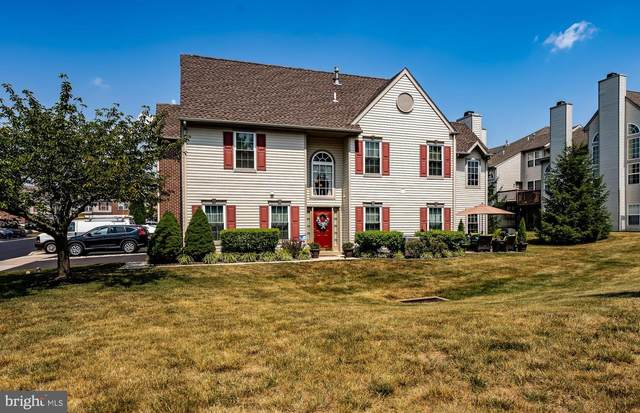 310 Speaker Place, TRAPPE, PA 19426 (#PAMC655654) :: ExecuHome Realty