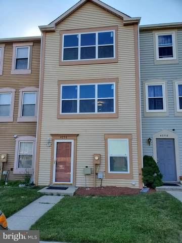 4236 Cloudberry Court, BURTONSVILLE, MD 20866 (#MDMC715522) :: The Redux Group