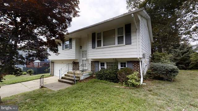 5811 Holton Lane, TEMPLE HILLS, MD 20748 (#MDPG573830) :: ExecuHome Realty