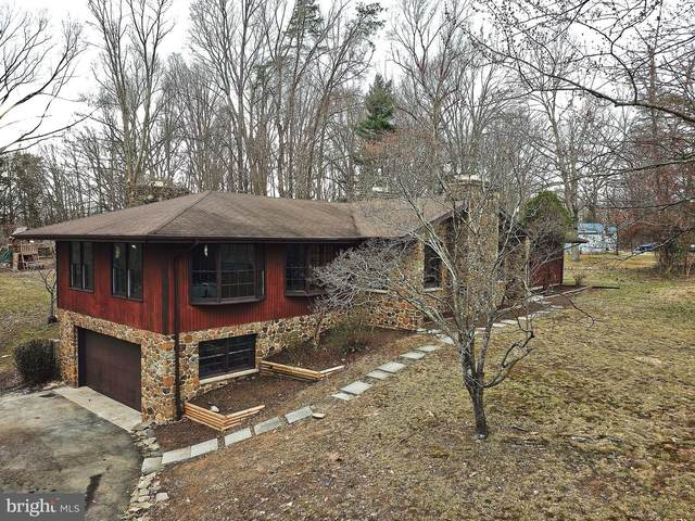 13387 Bristow Road, NOKESVILLE, VA 20181 (#VAPW499260) :: Tom & Cindy and Associates