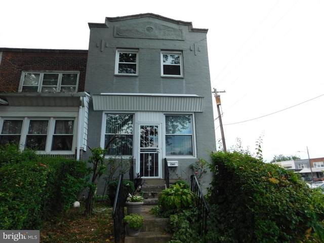 2661 S 62ND Street, PHILADELPHIA, PA 19142 (MLS #PAPH912944) :: Kiliszek Real Estate Experts
