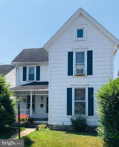 404 West Queen, CHAMBERSBURG, PA 17201 (#PAFL173798) :: John Smith Real Estate Group