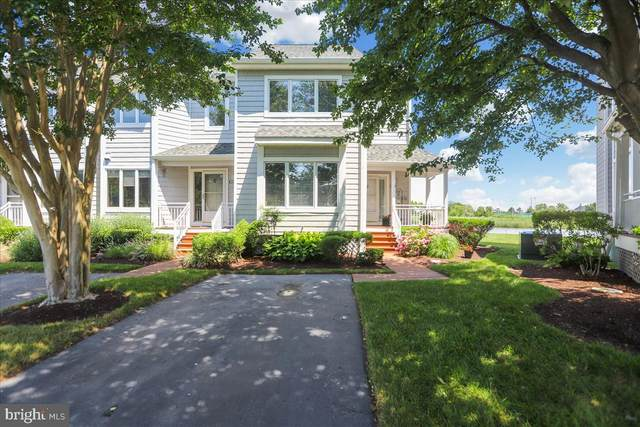 1000 Oyster Cove Drive, GRASONVILLE, MD 21638 (#MDQA144552) :: The MD Home Team