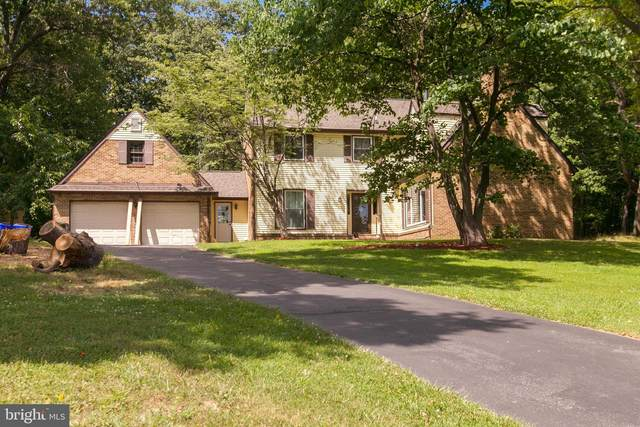 5708 Mountain Laurel Place, FREDERICK, MD 21702 (#MDFR267104) :: Eng Garcia Properties, LLC