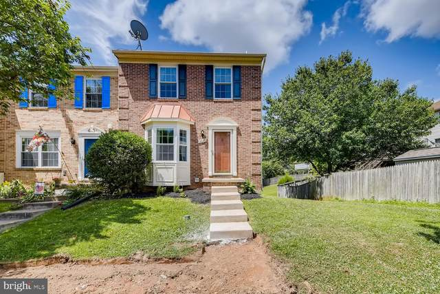 3330 Cheverly Court, ABINGDON, MD 21009 (#MDHR249002) :: The Licata Group/Keller Williams Realty
