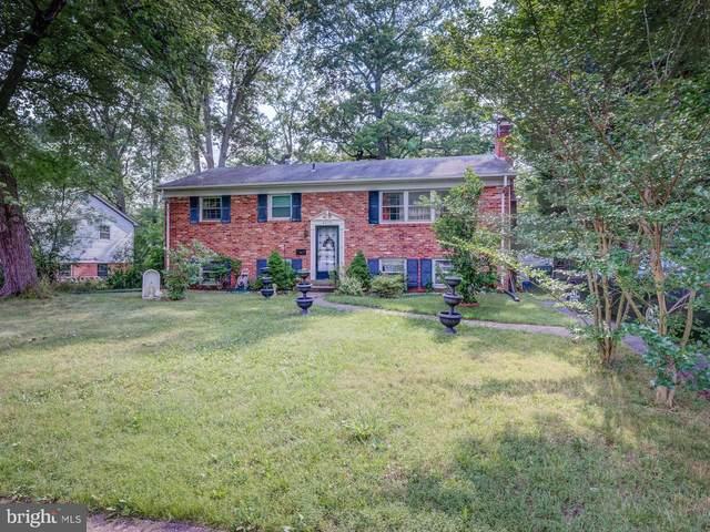 4235 Corcoran Street, ALEXANDRIA, VA 22309 (#VAFX1140134) :: Corner House Realty