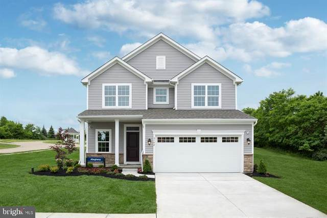 0 Song Sparrow Circle, DELMAR, MD 21875 (#MDWC108802) :: The Allison Stine Team
