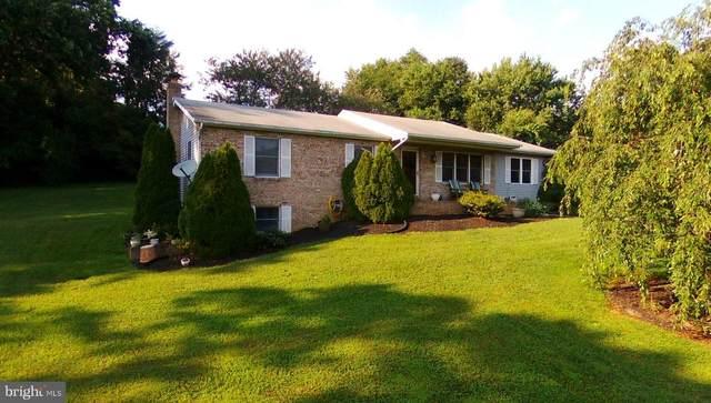 2198 Sandymount Road, FINKSBURG, MD 21048 (#MDCR197946) :: V Sells & Associates | Keller Williams Integrity
