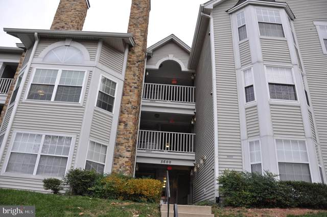 5600 Willoughby Newton Drive #23, CENTREVILLE, VA 20120 (#VAFX1140138) :: Debbie Dogrul Associates - Long and Foster Real Estate