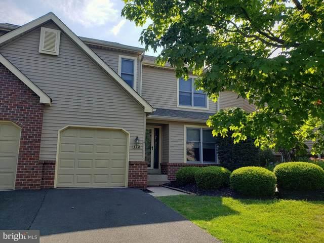 172 Pinecrest Lane, LANSDALE, PA 19446 (#PAMC655668) :: Linda Dale Real Estate Experts