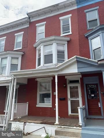 1208 Walnut Street, HARRISBURG, PA 17103 (#PADA123240) :: The Jim Powers Team
