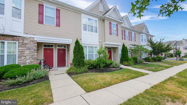 808 Van Gogh Court, WILLIAMSTOWN, NJ 08094 (MLS #NJGL261118) :: Jersey Coastal Realty Group