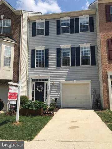 1022 Railbed Drive, ODENTON, MD 21113 (#MDAA439706) :: The Vashist Group