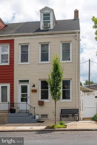 530 3RD Street, LANCASTER, PA 17603 (#PALA166280) :: John Smith Real Estate Group