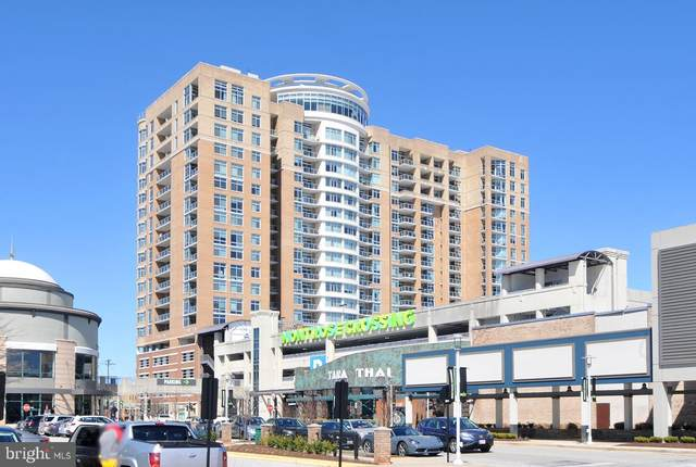 5750 Bou Avenue #1508, NORTH BETHESDA, MD 20852 (#MDMC715542) :: Jennifer Mack Properties