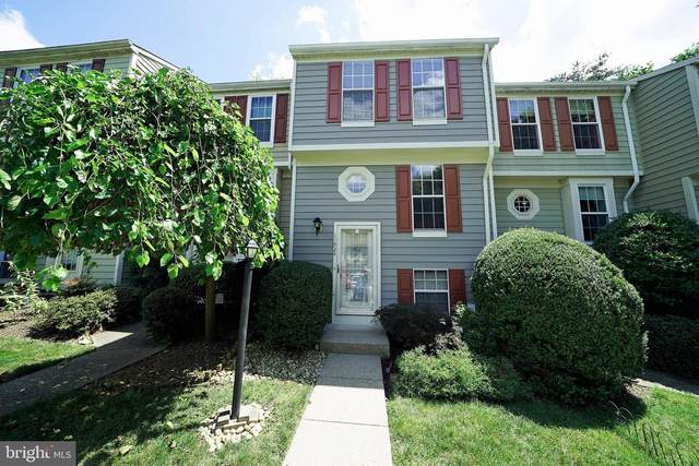11924 Fieldthorn Court, RESTON, VA 20194 (#VAFX1140156) :: AJ Team Realty