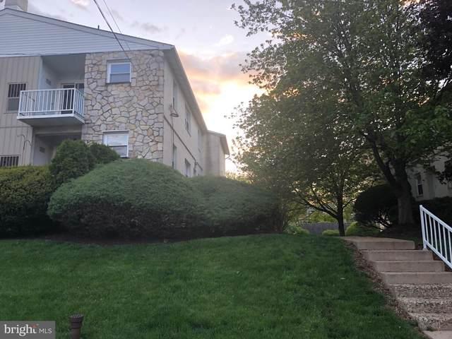 718-B Willow Street B, LANSDALE, PA 19446 (#PAMC655672) :: LoCoMusings