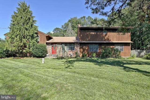 2490 Medford Road, ATCO, NJ 08004 (#NJCD397480) :: Jason Freeby Group at Keller Williams Real Estate