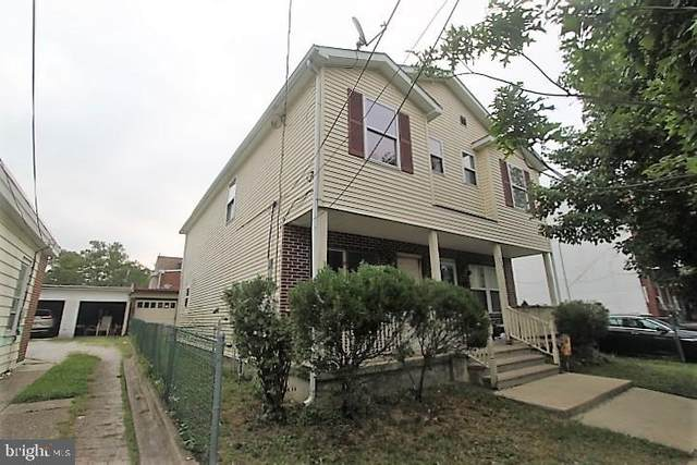 220 Franklin Street, TRENTON, NJ 08611 (#NJME298292) :: Shamrock Realty Group, Inc