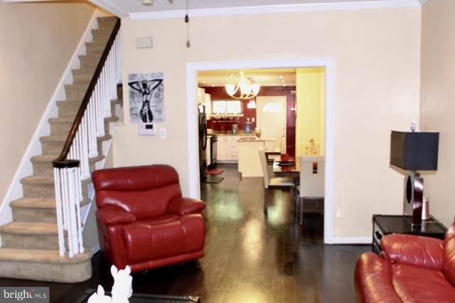 1617 S 56TH Street, PHILADELPHIA, PA 19143 (#PAPH912966) :: Shamrock Realty Group, Inc