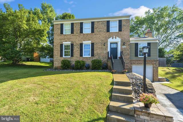 18920 Abbotsford Circle, GERMANTOWN, MD 20876 (#MDMC715546) :: Certificate Homes