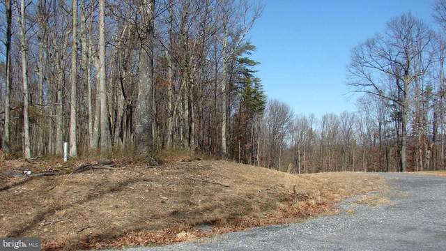 Lot 23 Twin Lakes Road, BERKELEY SPRINGS, WV 25411 (#WVMO117086) :: Bic DeCaro & Associates