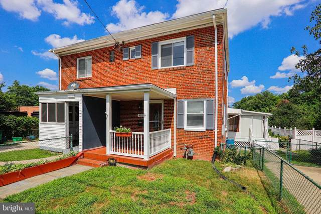 4513 34TH Street, BRENTWOOD, MD 20722 (#MDPG573862) :: Tom & Cindy and Associates