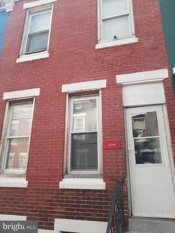 2546 N Jessup Street, PHILADELPHIA, PA 19133 (#PAPH912972) :: Mortensen Team
