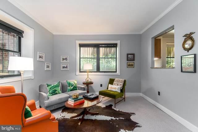 1727 R Street NW Ll1, WASHINGTON, DC 20009 (#DCDC476496) :: Bruce & Tanya and Associates