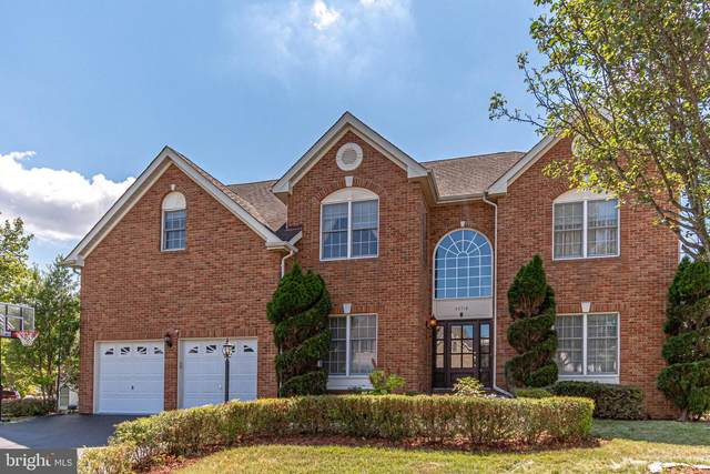 42718 Otis Lane, CHANTILLY, VA 20152 (#VALO415684) :: Cristina Dougherty & Associates