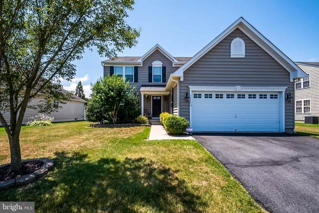 32800 Ocean Reach Drive, LEWES, DE 19958 (#DESU164274) :: RE/MAX Coast and Country