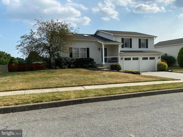 558 Clermont Drive, HARRISBURG, PA 17112 (#PADA123256) :: TeamPete Realty Services, Inc