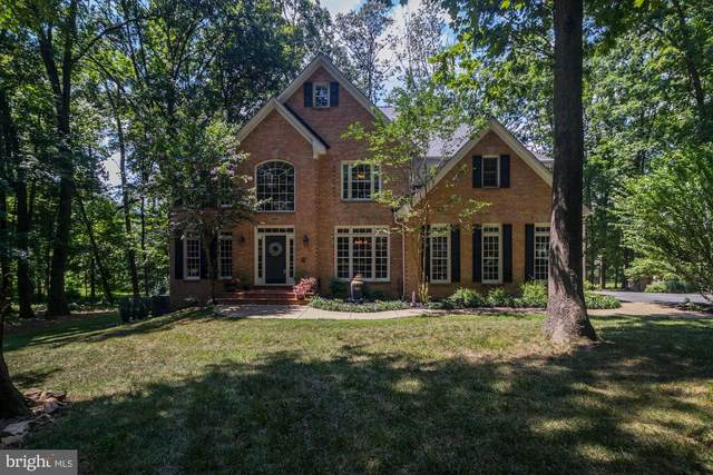 3284 Danmark Drive, GLENWOOD, MD 21738 (#MDHW282060) :: Bob Lucido Team of Keller Williams Integrity