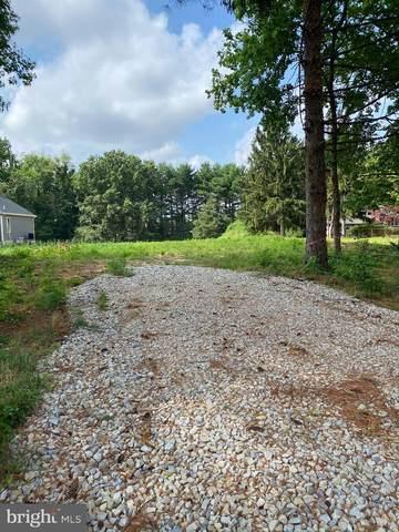 4316 Church Road, MOUNT LAUREL, NJ 08054 (#NJBL376430) :: Holloway Real Estate Group