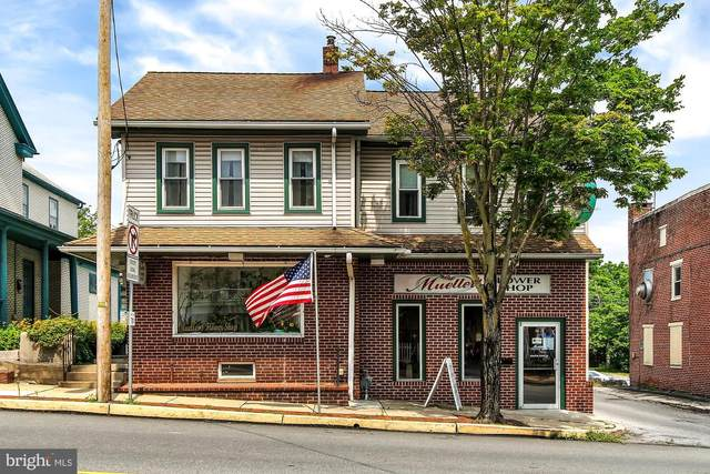 55 N Market Street, ELIZABETHTOWN, PA 17022 (#PALA166284) :: The Jim Powers Team
