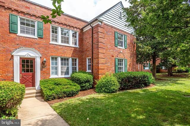 1816 Queens Lane 4-225, ARLINGTON, VA 22201 (#VAAR165738) :: Debbie Dogrul Associates - Long and Foster Real Estate