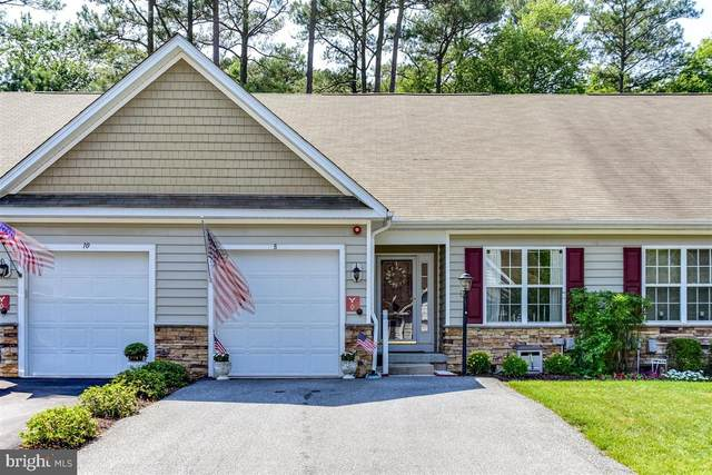 8 Carnegie Place, OCEAN PINES, MD 21811 (#MDWO115010) :: Atlantic Shores Sotheby's International Realty