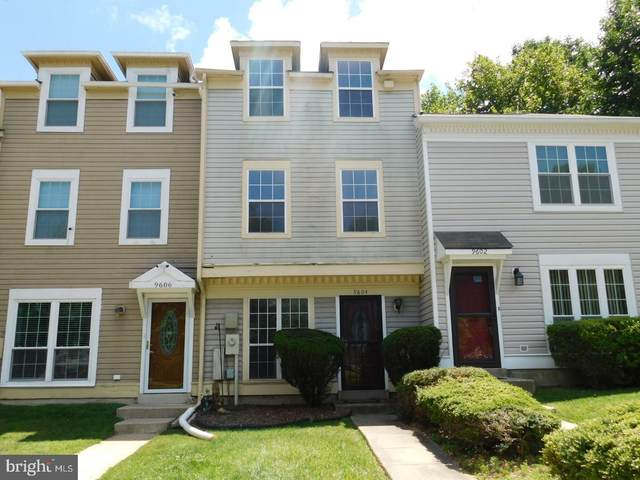 9604 Lambeth Court, COLUMBIA, MD 21046 (#MDHW282062) :: The Riffle Group of Keller Williams Select Realtors