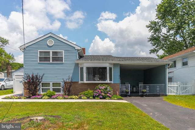 214 Dubois Avenue, WEST DEPTFORD, NJ 08096 (#NJGL261130) :: Scott Kompa Group