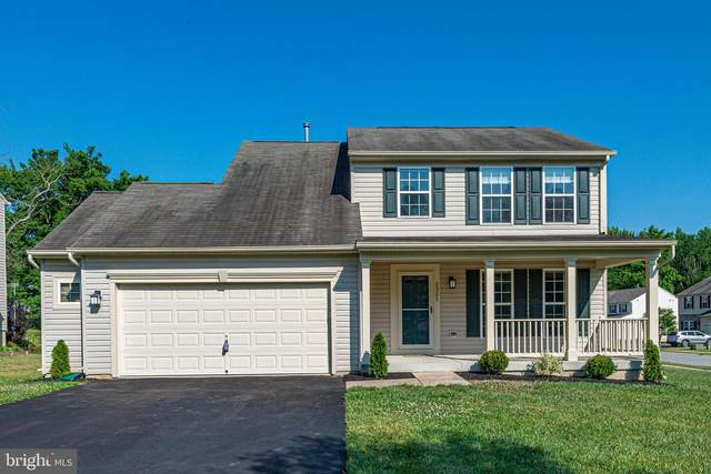 2325 Elderberry Drive, EDGEWOOD, MD 21040 (#MDHR249016) :: The Sky Group