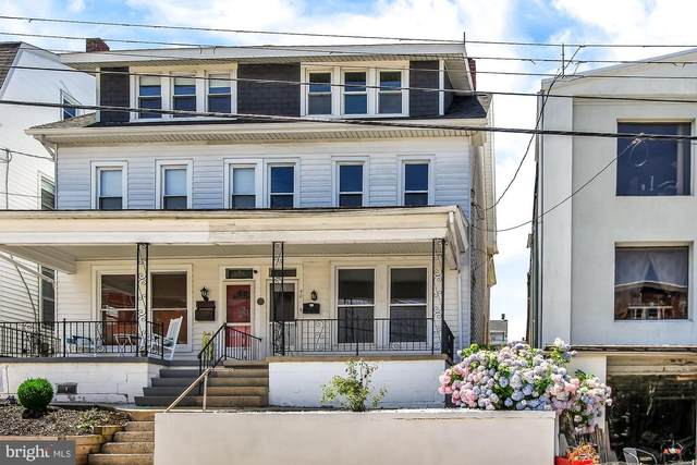 40 S Pine Street, RED LION, PA 17356 (#PAYK141218) :: The Joy Daniels Real Estate Group