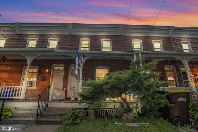 439 Beaver Street, NORTH WALES, PA 19454 (#PAMC655698) :: Linda Dale Real Estate Experts