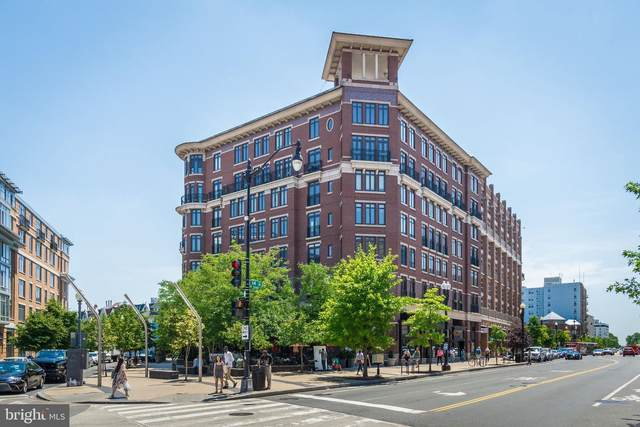 1390 Kenyon Street NW #605, WASHINGTON, DC 20010 (#DCDC476522) :: Shamrock Realty Group, Inc