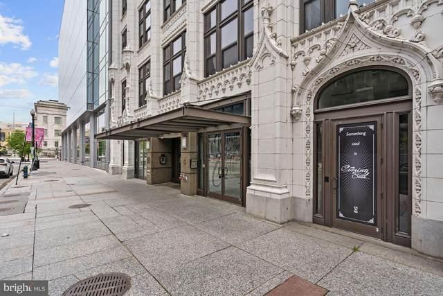 916 G Street NW #1004, WASHINGTON, DC 20001 (#DCDC476528) :: The Licata Group/Keller Williams Realty