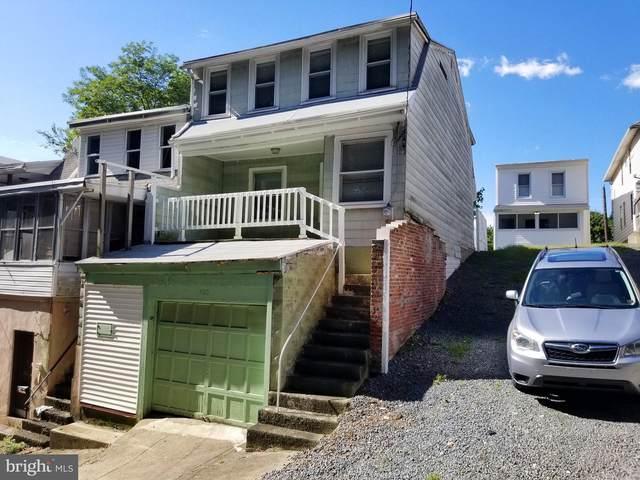 433 Greenwood Avenue, POTTSVILLE, PA 17901 (#PASK131386) :: Mortensen Team