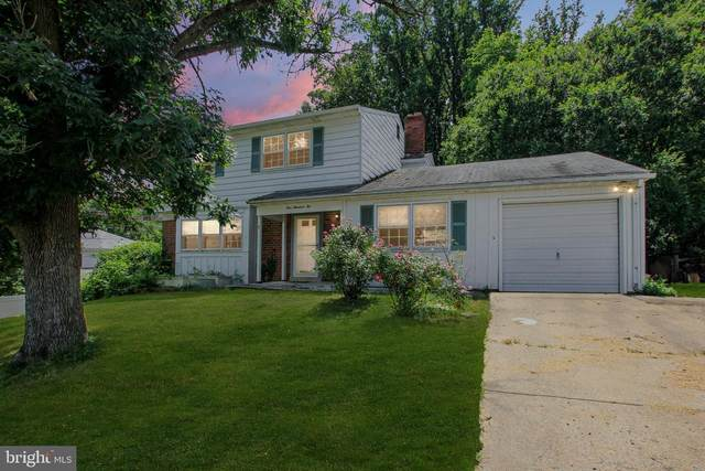 102 Decker Drive, NEWARK, DE 19711 (#DENC504740) :: Linda Dale Real Estate Experts