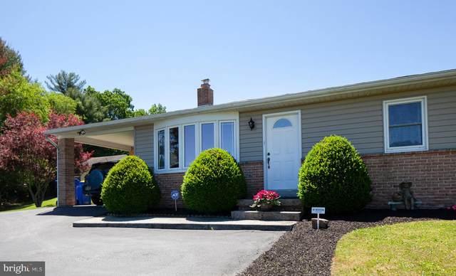 8289 Mountain Road, HARRISBURG, PA 17112 (#PADA123270) :: Flinchbaugh & Associates