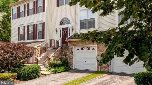 182 Fringetree Drive, WEST CHESTER, PA 19380 (#PACT510766) :: LoCoMusings
