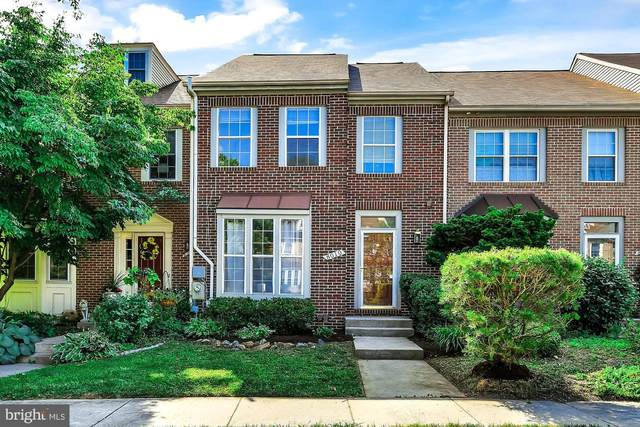 8010 Upperfield Lane, OWINGS MILLS, MD 21117 (#MDBC499410) :: The MD Home Team