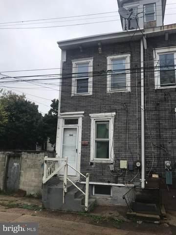 266 Hills Place, TRENTON, NJ 08611 (MLS #NJME298308) :: Kiliszek Real Estate Experts